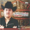 Pancho Arce(Entre Pancho y Pancho) - Arley Pérez