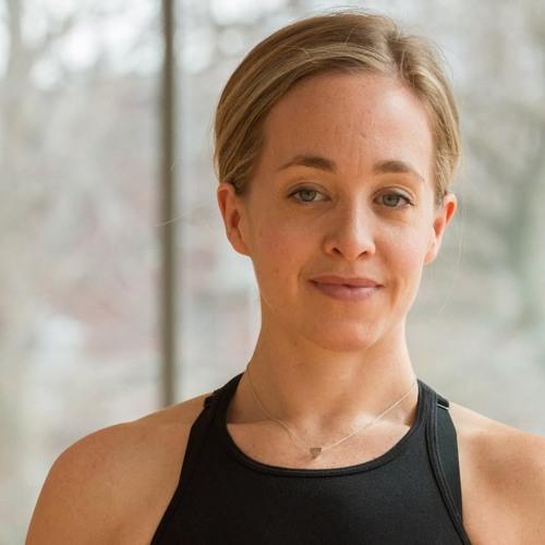 Cecily Milne: Yoga Detour