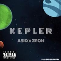ASID x ZEOM - KEPLER (prod. BlankByDaniel)