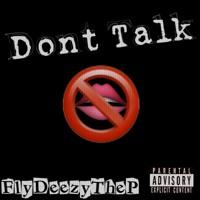 Dont Talk Artwork