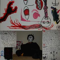 Sad Satan LSD (Prod. BRUHMANEGOD)
