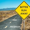 Better Run Away (Performed by Michelle, Prod. by Samuel Tochux) Nollywood Movie Soundtrack.
