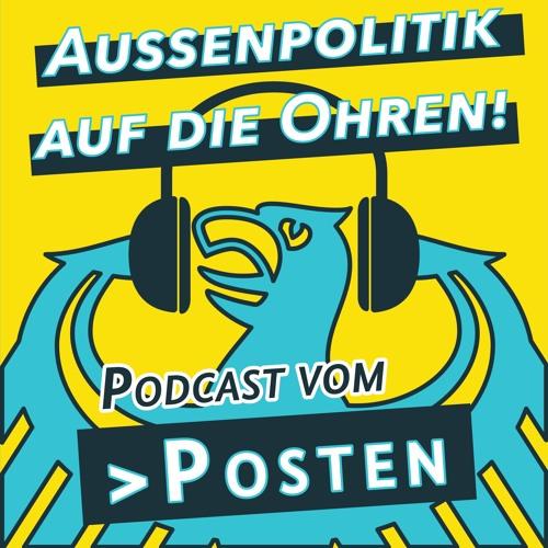 Deutschland und Kanada - Podcast vom Posten (Folge #2)
