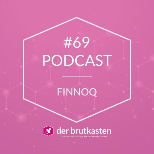 FINNOQ über die Schwierigkeit, als Blockchain-Startup eine Bank zu finden (14.02.2019) - #69