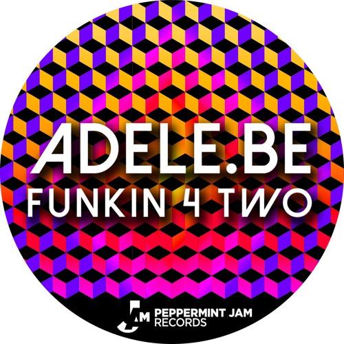 Adele. Be - Funkin 4 Two - PJMS0227