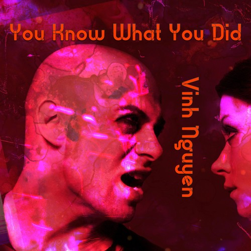 You Know What You Did (320kbps MP3)