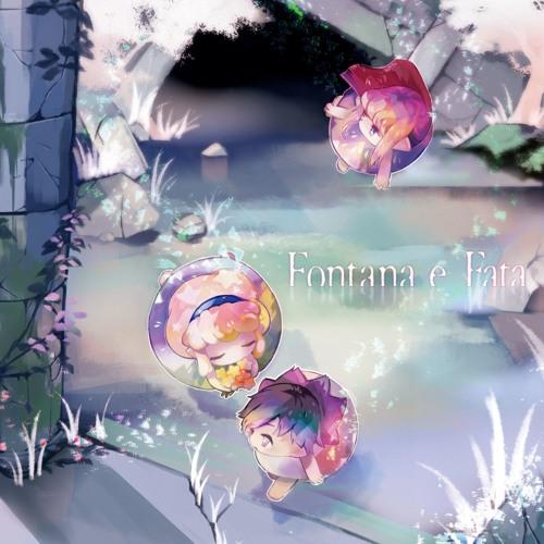 [幻想音楽祭・2019春M3] Fontana e Fata
