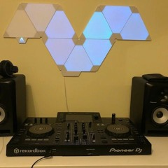 My First Mix