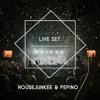 Housejunkee & Pepino live @Herzallerliebst Festival Nordhausen