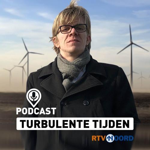 Turbulente Tijden, een podcast van RTV Noord over windmolens