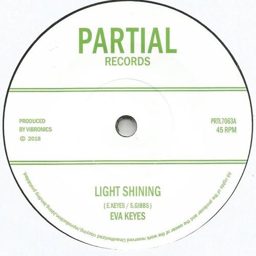 Light Shining (feat. Eva Keyes)