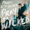 Panic At The Disco Performs Hey Look Ma I Made It And High Hopes The Voice 2018 Live Finale Mp3