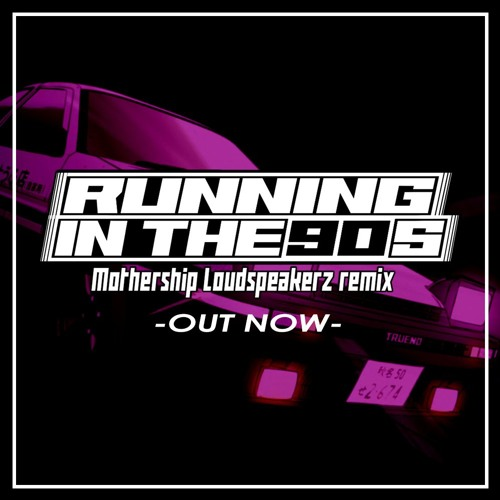 Max Coveri - Running In The 90s (Mothership RMX) by Mothership