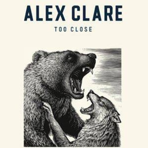 Alex Clare - Too Close (Lewis Roper & Secret Soul Remix) MASTER