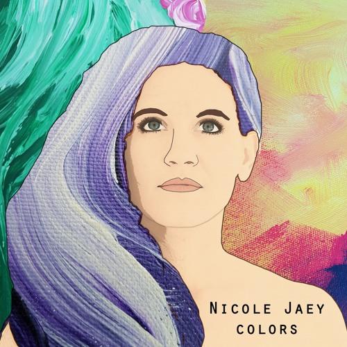 Nicole Jaey - Colors (EP)