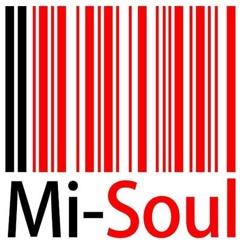 Saturday Night Master Mix Mi - Soul Radio Mix 1.26.19 Pt 1