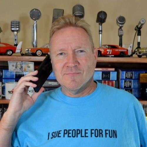 Why Can't They Stop Robocalls? Ep. 5.89