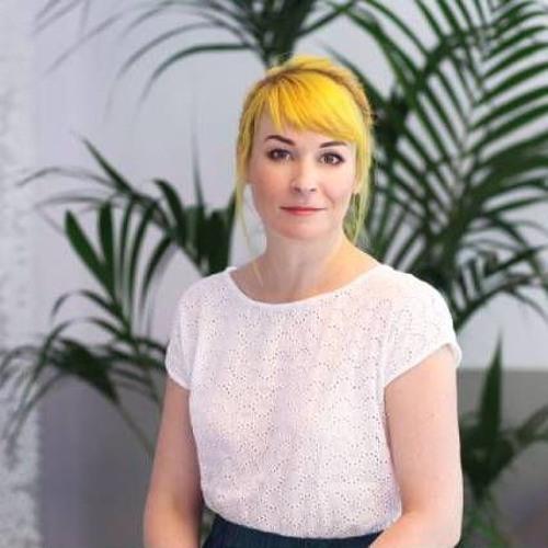 #1 Coder et designer pour un futur incertain avec Marie-Cécile Paccard