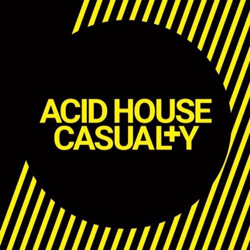 Acid House Casual+y - Stealth Service (Go Slo Mo)