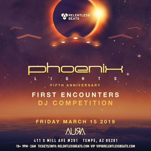 PHXL First Encounters AZ 2019