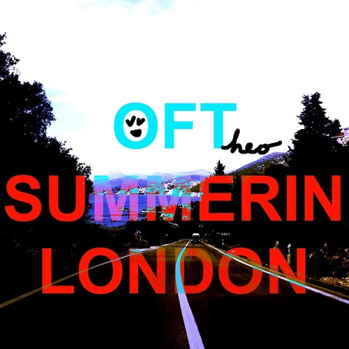 summerinlondon EP