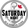 Saturday Night In A Harbour Town - Episode 3:  Feb16 - 2019