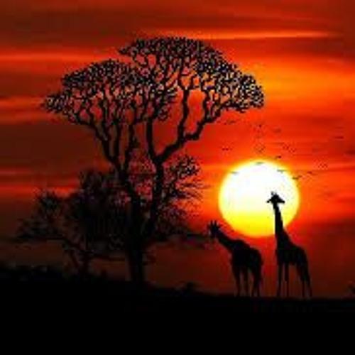 Adventure Orchestral - Sunrise over the savannah