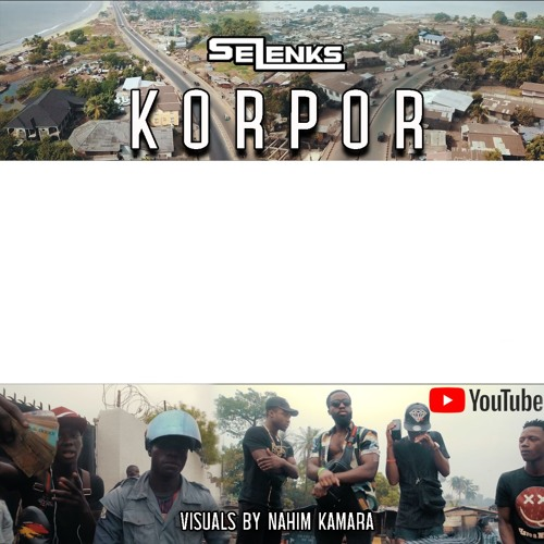 Selenks1 - Korpor (Soco Refix) by Diamond City   Free Listening on
