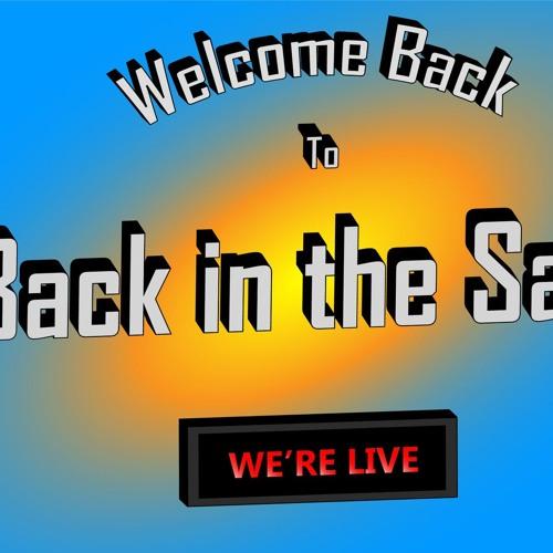Back In The Sack 12