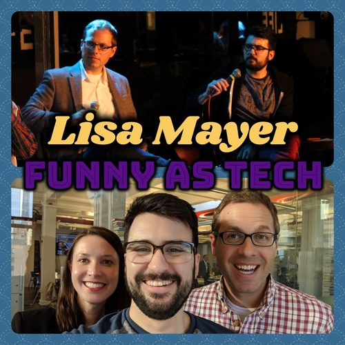 Supporting women in technology with Lisa Mayer