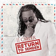 Return 2 Sender - by J.J. Caillier