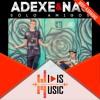 Demo Midi File Solo Amigos - Adexe & Nau