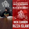 Behind-The-Scenes of the Rizza Islam vs Nick Cannon (Cannon's Class) Debate