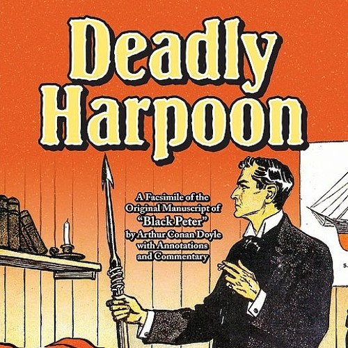 Episode 162: Deadly Harpoon