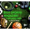 BCIT SPORTS MAGAZINE  February.16, 2019