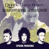 Queen And David Bowie Under Pressure Dj Lightdown Remake Acapella Concert Mp3