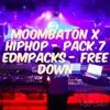 Moombaton X Hiphop Bootleg Packs Part 7 - Free Download Edmpacks.com