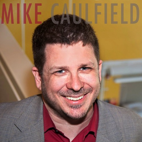 Episode  054 Mike Caulfield