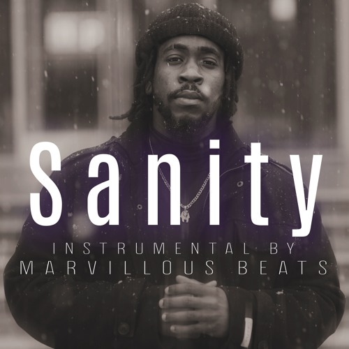 Sanity (Instrumental)// (Steve Lacey, Anderson Paak & Cautious Clay Type Beat)