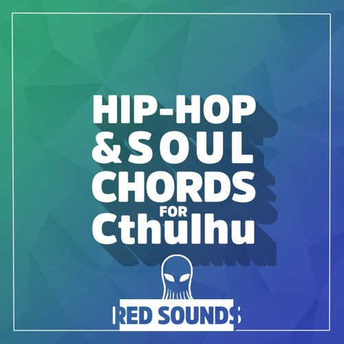 Red Sounds Hip - Hop & Soul Chords For Cthulhu Demo