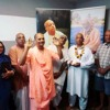 20190204 Srila Gurudeva Vyasa Puja Bhajans By Srila Bhakti Vedanta Muni Maharaj Phoenix South Africa