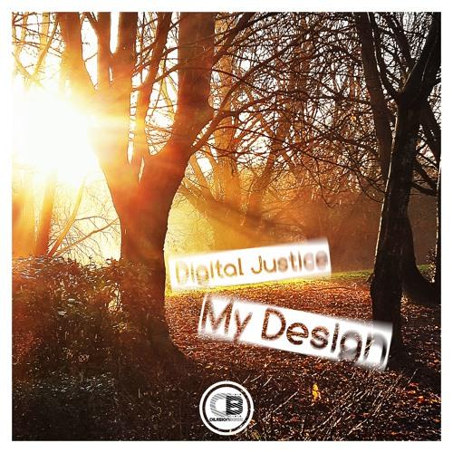 My Design By Digital Justice