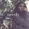 needy x ariana grande cover