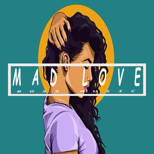 FREE] Afrobeat x Dancehall Instrumental 2019 | Mad Love