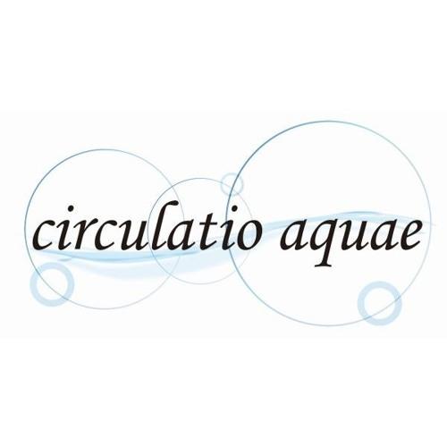 circulatio aquae XFD #水の循環