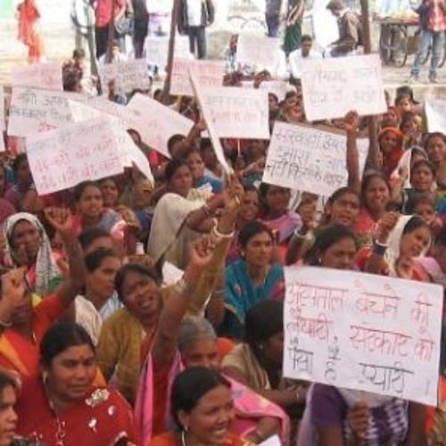 Mobilizing against privatization of health services in Chhattisgarh