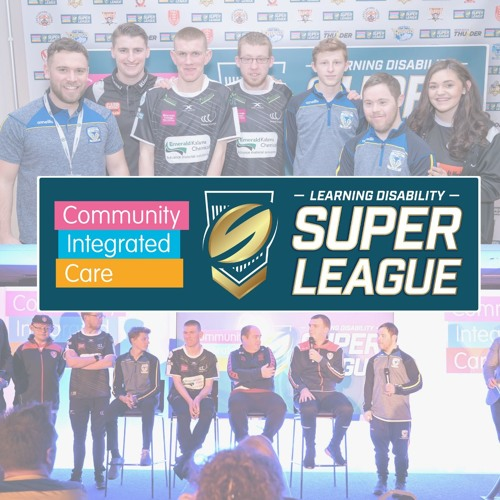 Hylo Care Super League