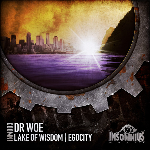 Dr Woe - Lake Of Wisdom [Premiere]
