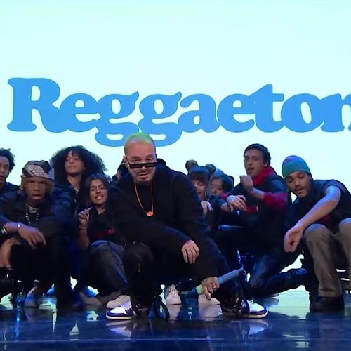 acapella reggaeton j balvin