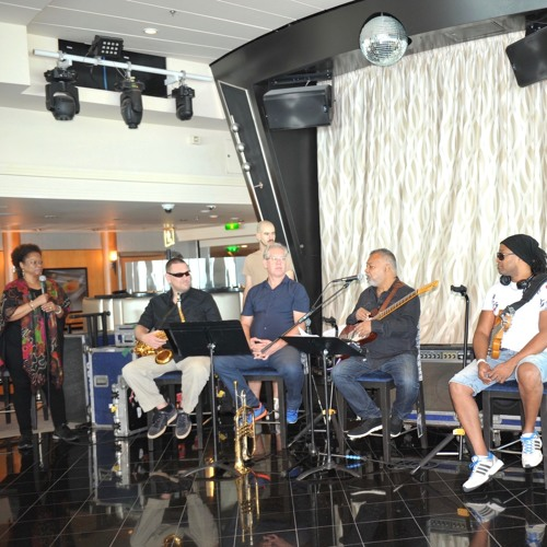 Incognito Interview and Q&A Session - SuperCruise 2019